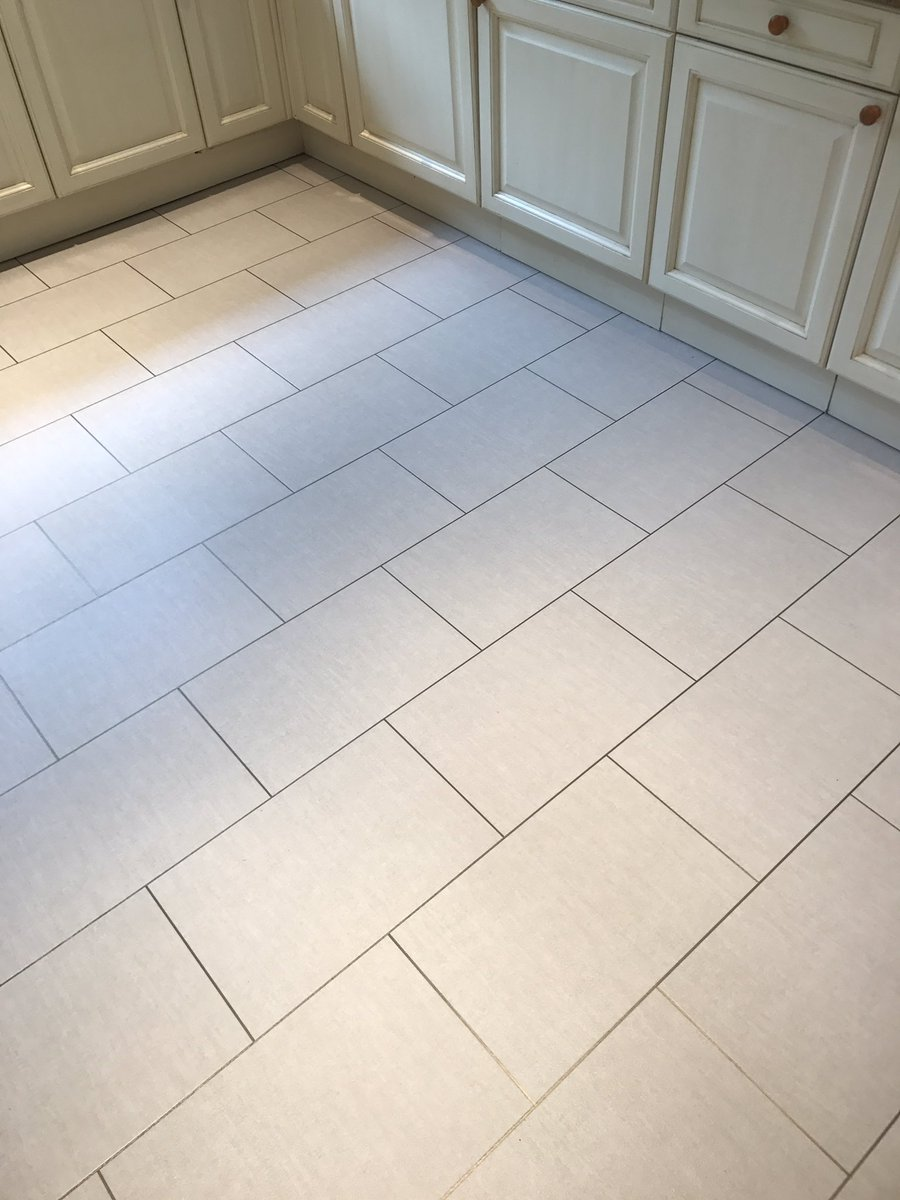 Amtico Spacia Sift Stone Canvas