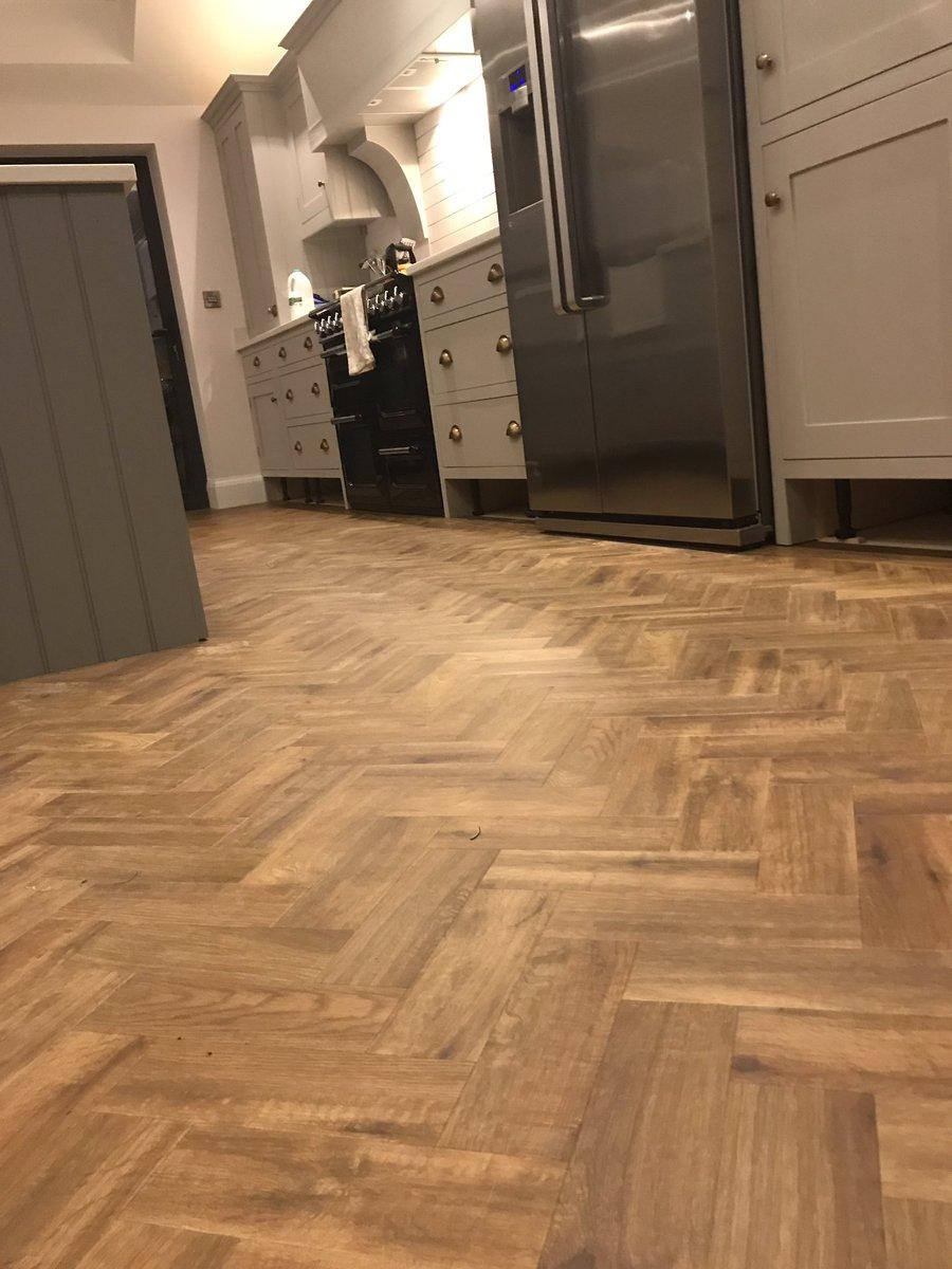 Amtico Parquet Flooring