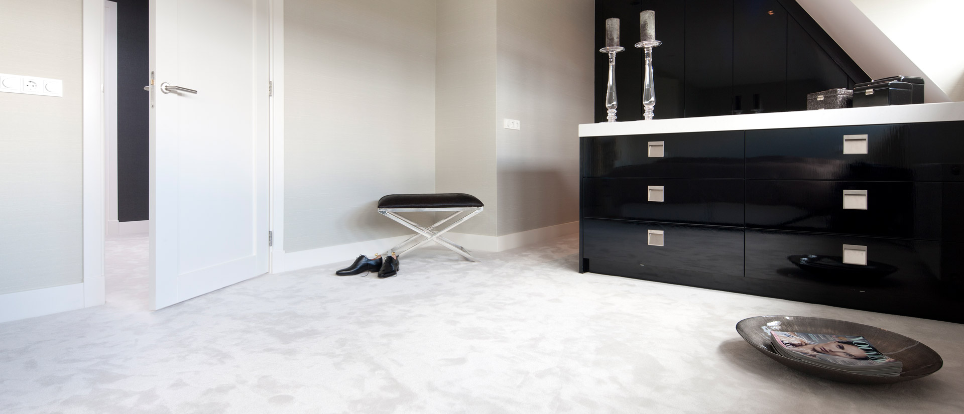 ITC Cannes faux silk carpet available from Flooring 4 You Ltd in Cheshire