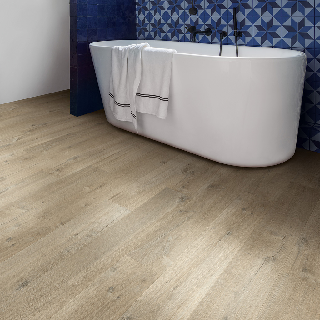 Quick-Step Impressive laminate flooring available from Flooring 4 You Ltd in Cheshire