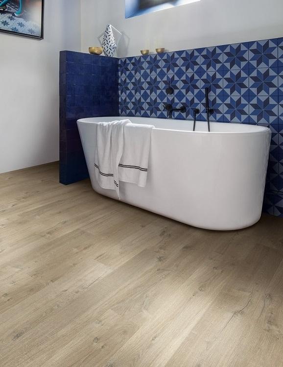 Laminate Flooring For Bathrooms