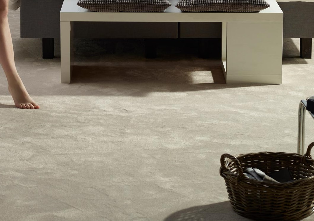The luxurious, sophisticated Chablis carpet from ITC Natural Luxury Flooring
