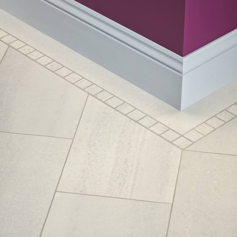 Karndean Knight Tile ST17 Honed Oyster Slate stone effect tile available from Flooring 4 You Ltd in Cheshire