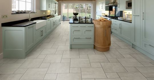The new Shoreline LVT tiles from Distinctive Flooring, available from Flooring 4 You in Cheshire
