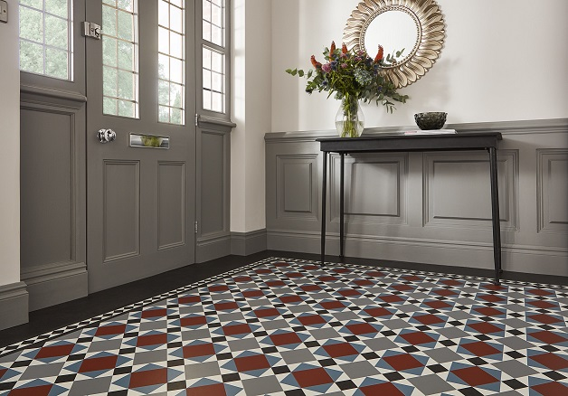 Karndean Heritage Mayfair available from Flooring 4 You Ltd in Knutsford Cheshire