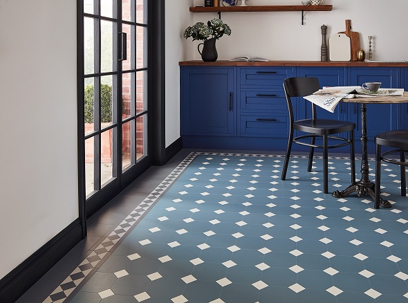Karndean Heritage Montpellier available from Flooring 4 You Ltd in Knutsford Cheshire
