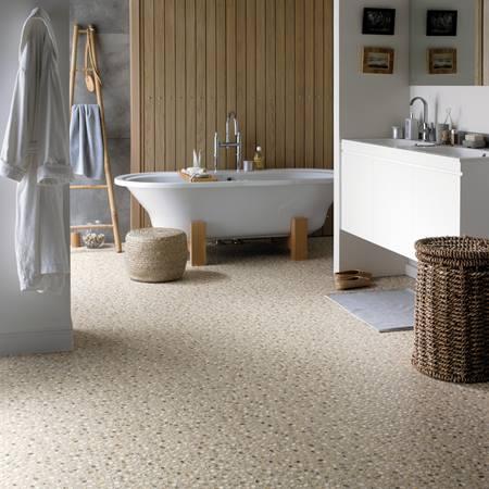 Karndean Flooring Perfect For Bathrooms