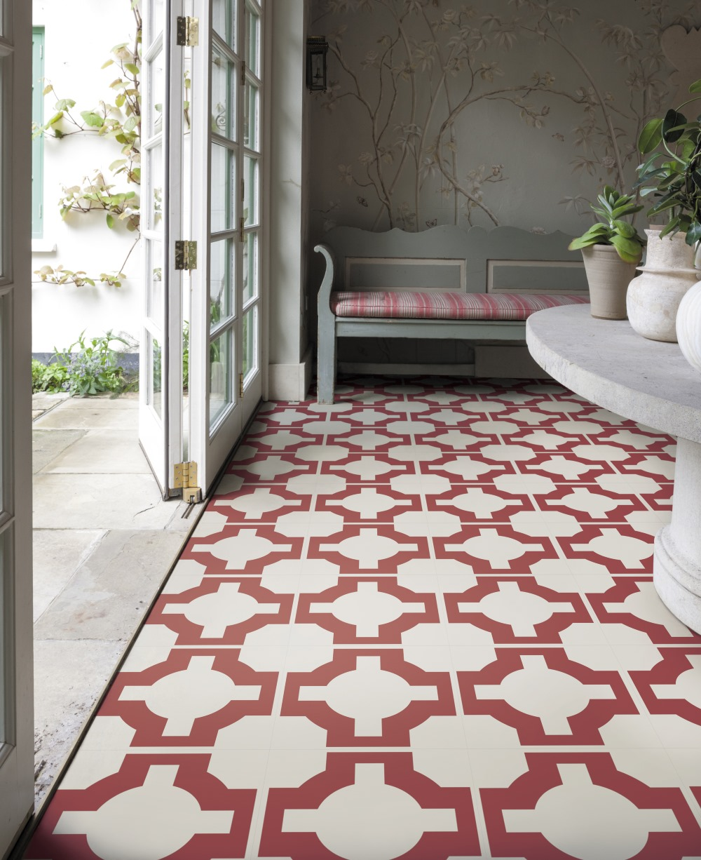 Harvey Maria Vinyl Floor Tiles Design Traditional Kitchen: Flooring We Want For Christmas