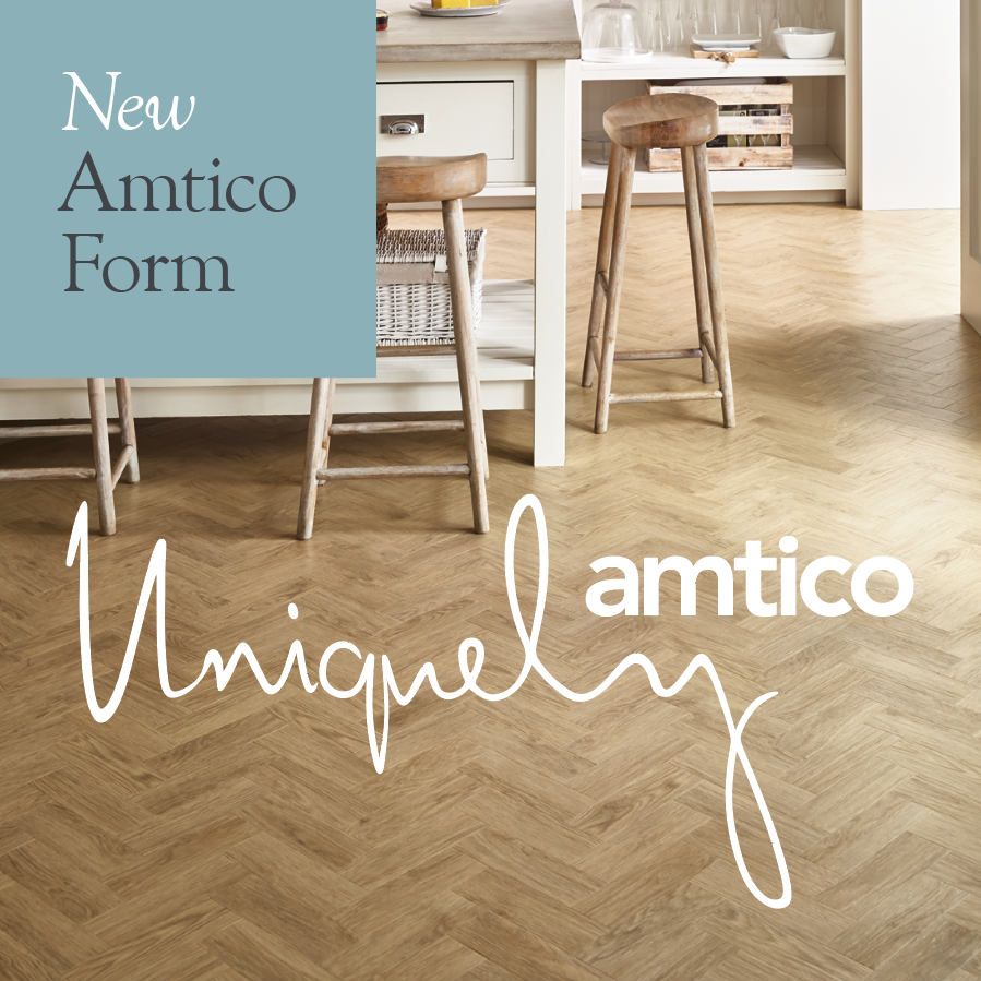 Amtico Form Eventide Oak available from Flooring 4 You Ltd in Cheshire
