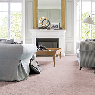 Invictus Sirius 70oz high quality stain resistant carpet in Carnation available from Flooring 4 You