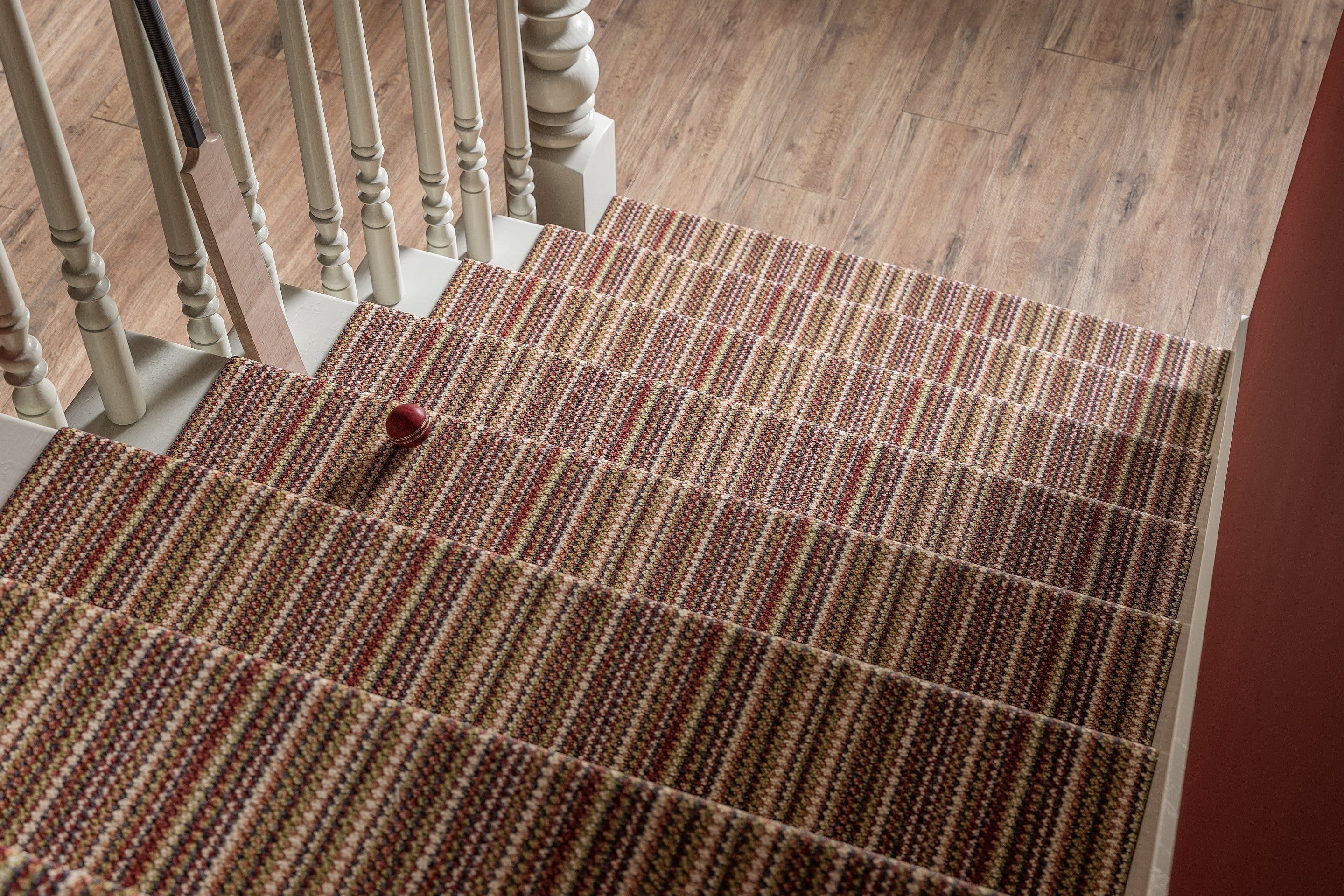 Candy Cane in the Barbican Collection from Edel Carpets is available from Flooring 4 You Ltd in Cheshire