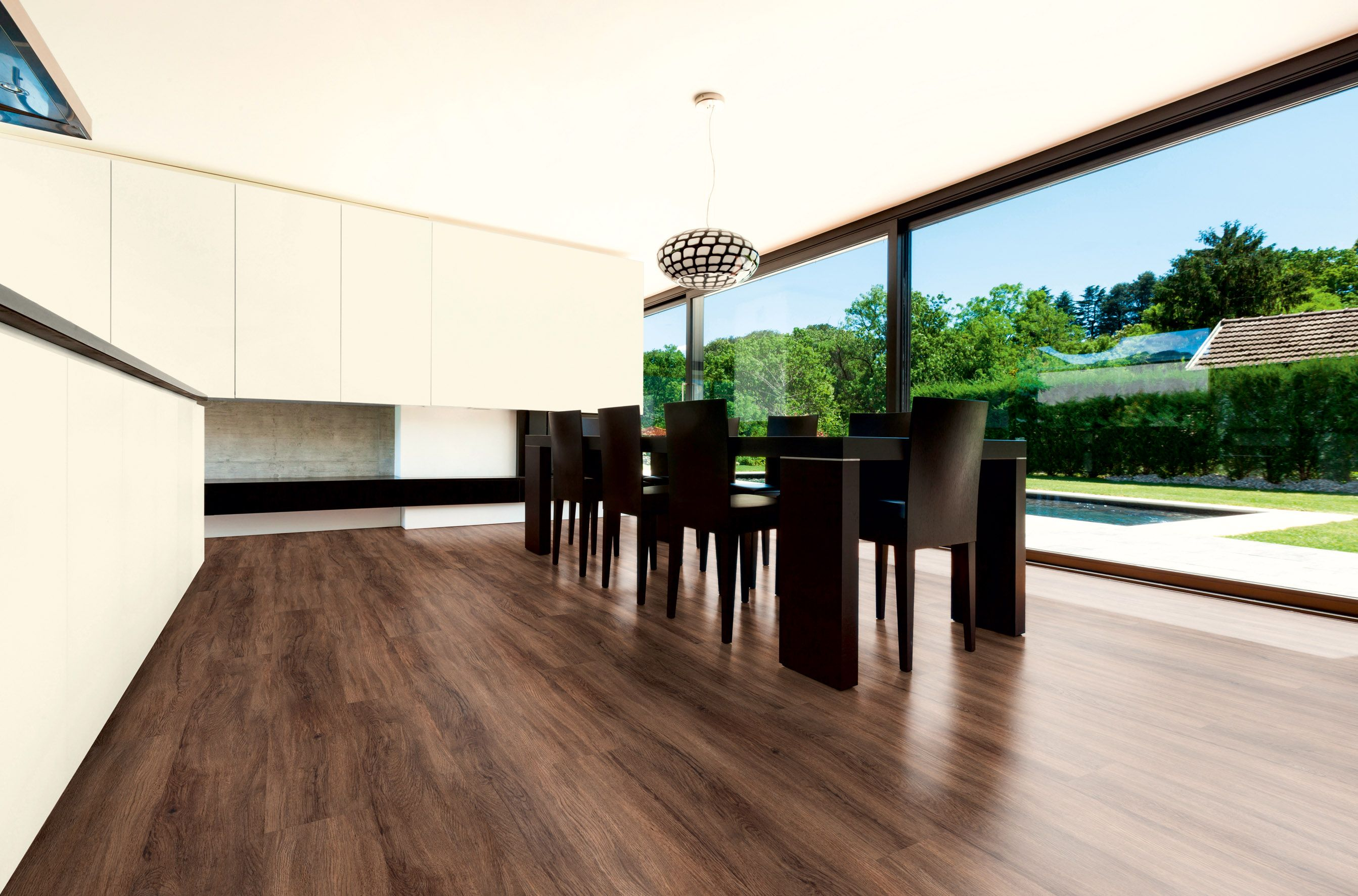 The Chesham Oak range from mFLOR GRAND LVT flooring, available from Flooring 4 You in Cheshire