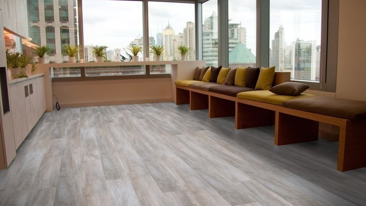 mFLOR GRAND Laurel Dibbin extra large LVT planks available from Flooring 4 You in Cheshire